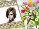 Película Ramo de Flores