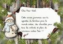Noel Baba'ya liste