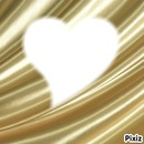 coeur en goutte