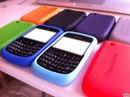 blackberry avec 2 photos à mettre