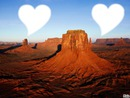Coeur du desert