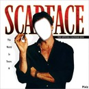 scarface affiche