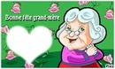 bonne fête des grands-mère