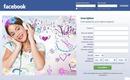 Facebook d tini stoessel