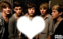 One Direction .M