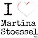 I LOVE Martina Stoessel