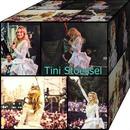 Cubo de Tini Stoessel