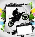 la moto 1 photo