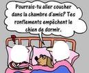 Ronflements