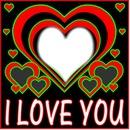 Coeur i love you 2014