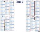 calendrier 2012 2 photos