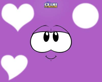 Mundo Club Penguin