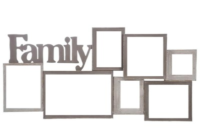 montage photo pele mele famille pixiz. Black Bedroom Furniture Sets. Home Design Ideas