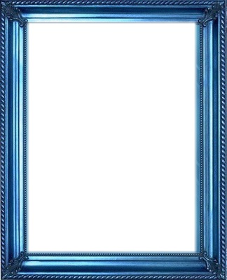 montage photo cadre bleu bleu pixiz. Black Bedroom Furniture Sets. Home Design Ideas